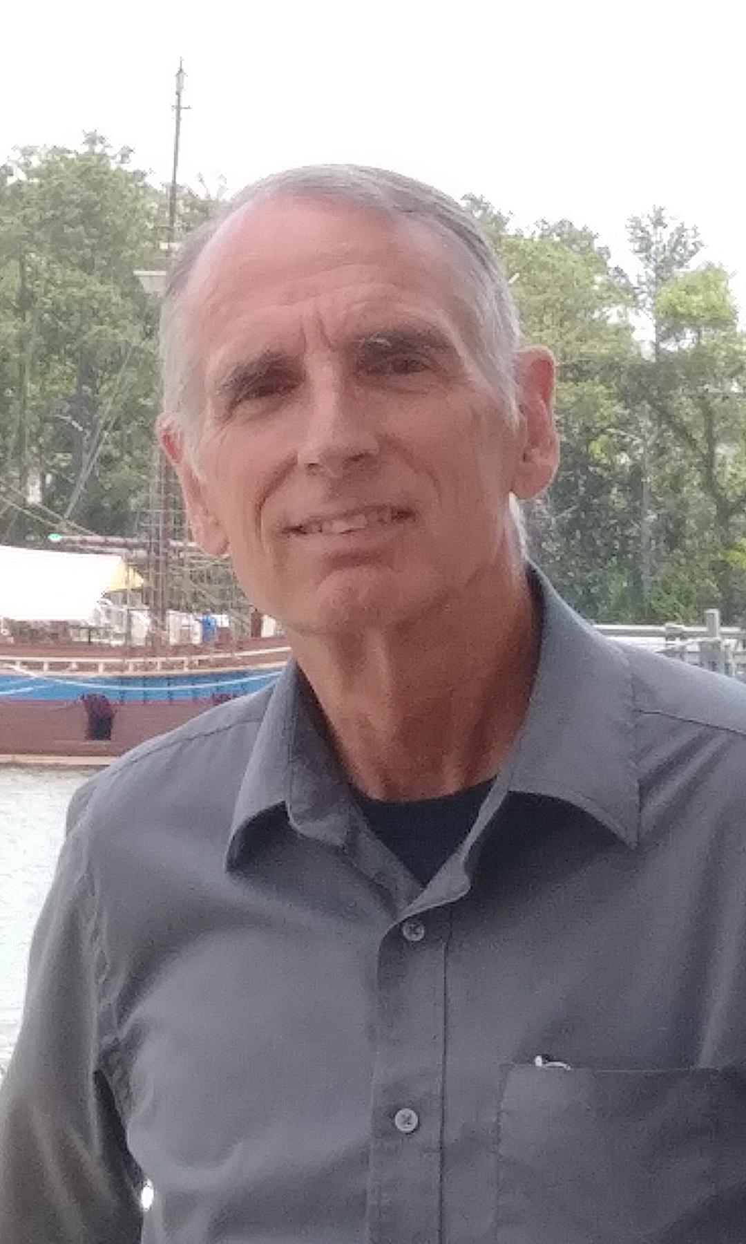 Philip S. Ruckle Jr. : Staff Writer