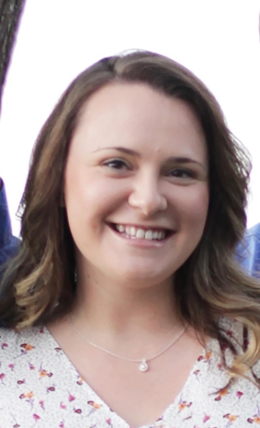Hannah Russ : Marketing Consultant