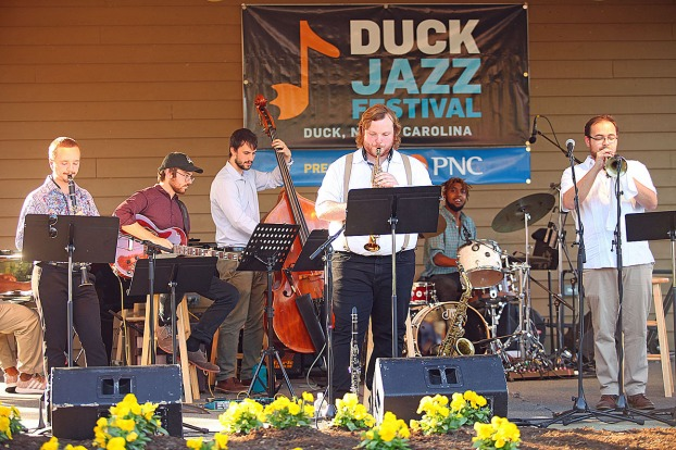 Duck Jazz