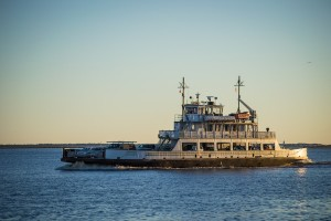 neuse river ferry